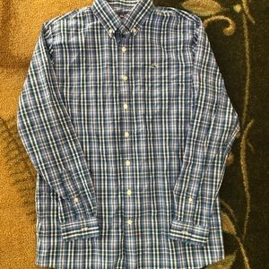 Vineyard Vines Button Down Dress Shirt